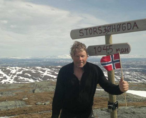 Storsjøhøgda – 1045MOH