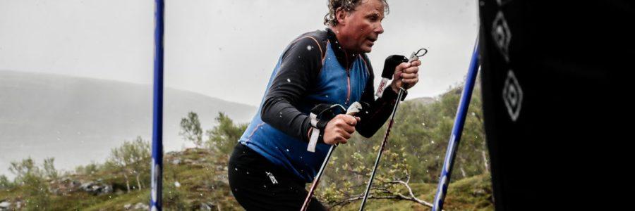 Nå skal Lundemo (51) løpe for verdensrekord